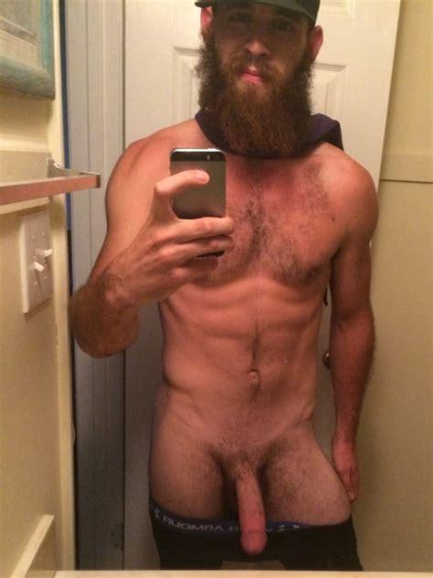 Trucker Cock In Jeans