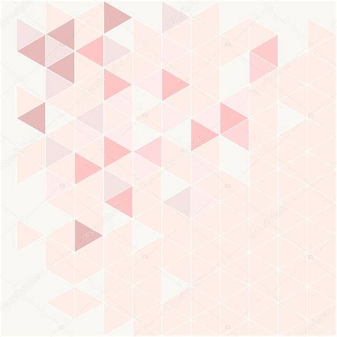 design background hipster pink grey and violet triangle modern vector background