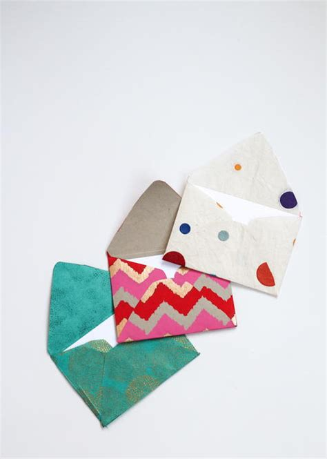 make own envelope how to make your own envelopes allfreediyweddings