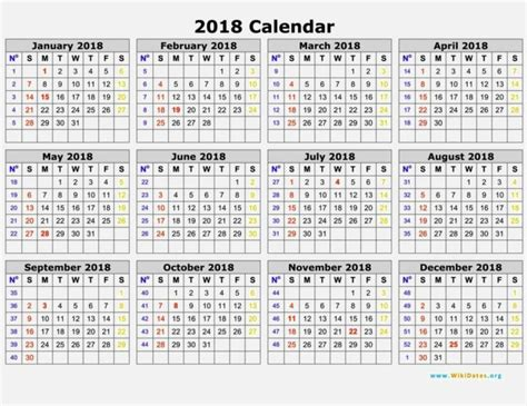 Calendar 2018 Template Philippines Happy 2018 New Year Calendars With Philippines Holidays