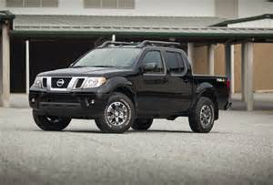 Nissan Frontier Road Package 2016 Nissan Frontier Pricing Starts At 18 090 Road