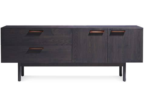 Door Dresser by Shale 2 Drawer 2 Door Dresser Hivemodern