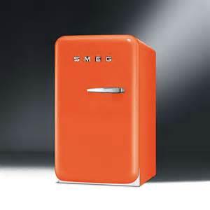 Fridge Mini smeg 50s style mini refrigerator the green