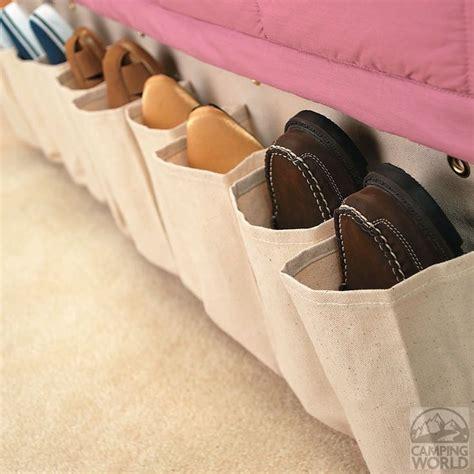 winzige badezimmer lagerung canvas shoe pockets