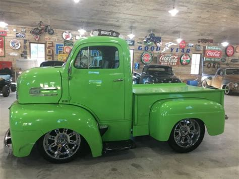 chevy 1948 cabover truck for sale autos post