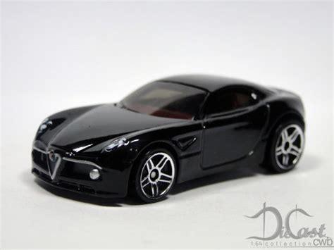 Diecast Wheels Alfa Romeo 8c Competizione Merah diecast cwb 1 64 collection alfa romeo 8c competizione
