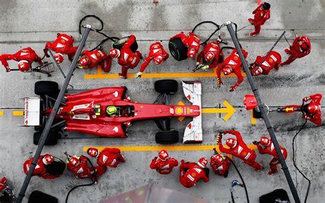 Pit Stop by Pit Stop F1pit Stop Formula 1pit Stop 点力图库