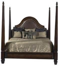king four poster bed master bedroom furniture ebay