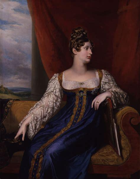 princess charlotte princess charlotte of wales turns down the hereditary
