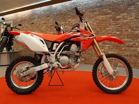 New 2018 Honda Crf150r Motorcycles In Statesville Nc