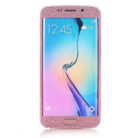 Handy Glitzerfolie by Glitzer Handyfolie F 252 R Samsung Galaxy A5 2017 In Pink