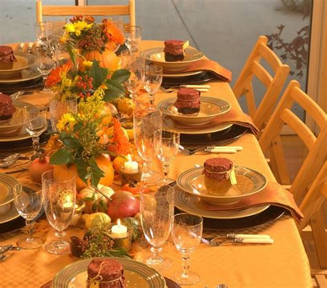 thanksgiving table home decoration design decoration ideas for thanksgiving