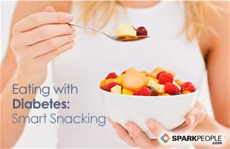 diabetic living eat smart lose weight your guide to eat right and move more books with diabetes smart snacking sparkpeople
