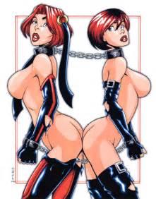 Chastity Hentai Comics Cumception
