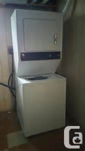 maytag apartment size washer dryer combo for sale in