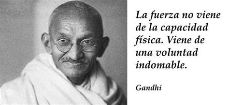 imagenes de la vida de gandhi 77 frases de gandhi sobre la paz los derechos humanos y