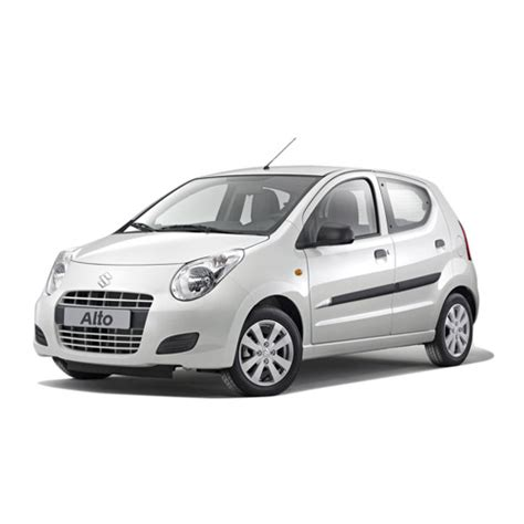 suzuki alto k k car rental