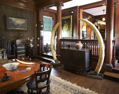 sagamore room theodore roosevelt house reopens at sagamore hill island pulse magazine