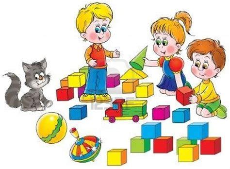 imagenes niños jugando preescolar dibujos de ni 241 os jugando en el jardin buscar con google