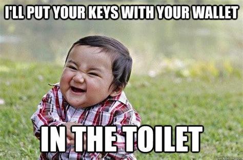 Evil Toddler Meme - best of the evil toddler meme 16 pics pleated jeans