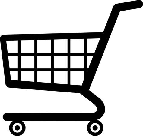 shopping cart shopping cart clip at clker vector clip
