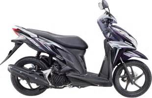 Harga Honda Baru Harga Honda Vario Techno 125 Dan Vario Cw September 2014