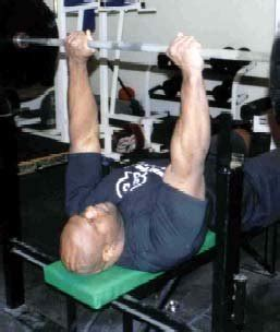 tyson bench press bob sapp s the beast training and nutrition secrets
