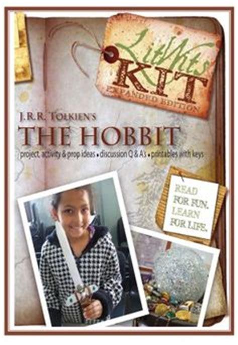 the hobbit book report hobbit unit study on the hobbit tolkien and
