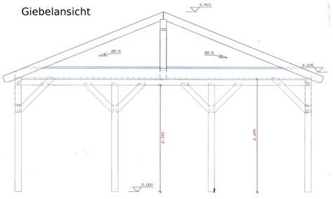 carport selber zeichnen carport bauanleitung aufbau kostenloser bauplan