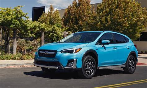 2020 Subaru Crosstrek by 2020 Subaru Crosstrek Xti Overview Changes Price