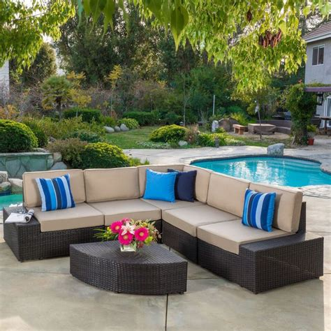 outdoor sectional sofa clearance 17 best ideas about patio furniture clearance on pinterest