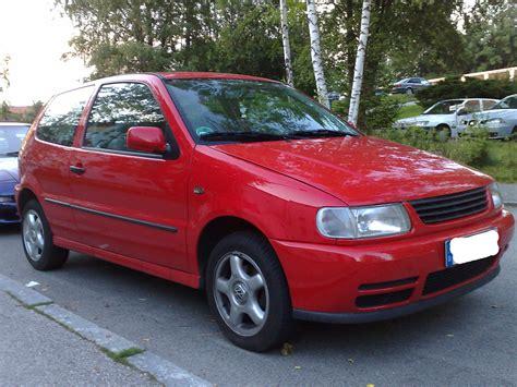 Auto Verschrotten Passau by Ersatz Und Reparaturteile F 252 R Polo Iii 6n Bj 1997 Top