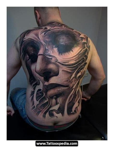 back piece tattoos for men 25 best ideas about back tattoos on mens