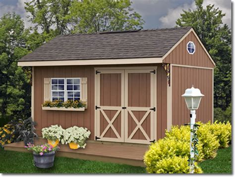 northwood  deep shed kit