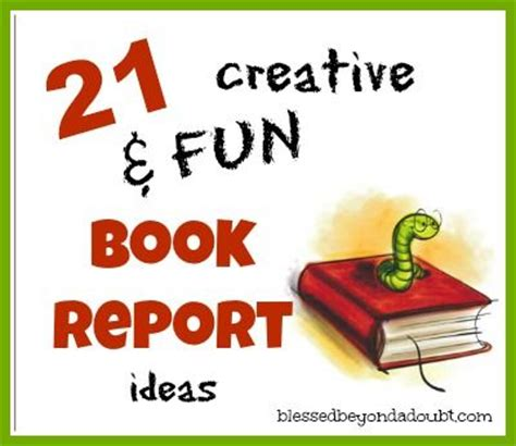 i am number four book report book project ideas for 5th graders exle of