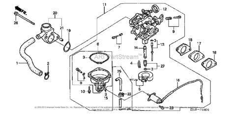 honda gx610 wiring diagrams pdf honda wiring diagram images