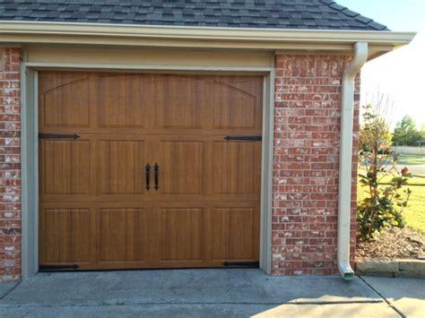 Traditional Garage Door Styles Whitaker Garage Garaga Garage Doors Okc