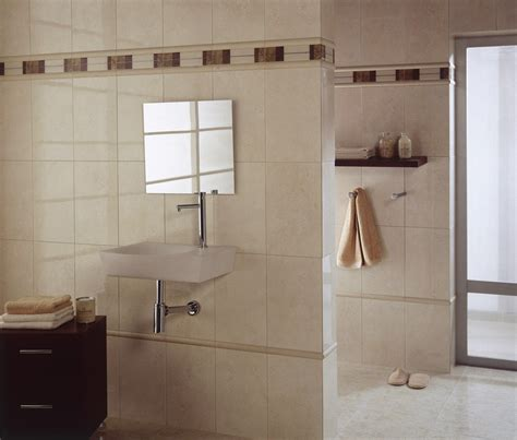 bathroom with tile walls 30 cool pictures of bathroom ceramic wall tile