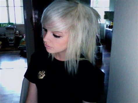 blonde emo hairstyles emo girl short blonde hair sex porn images