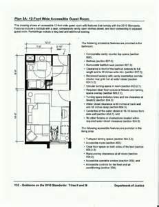 ada hotel room layout wikiwikiplan