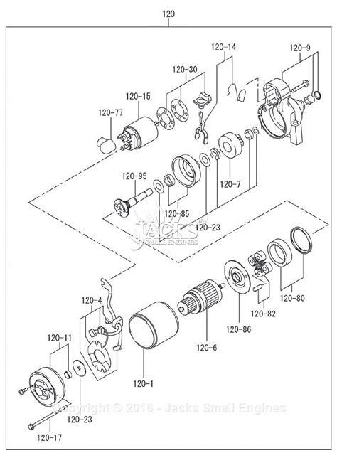 robin engines wiring diagrams powermate generators wiring