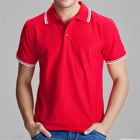 Tshirt Kaos This Time Brand brand clothing polo shirt solid casual polo homme for