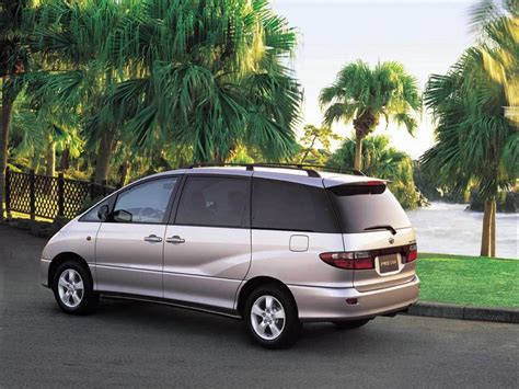 best car repair manuals 1997 toyota previa spare parts catalogs 1991 1997 toyota previa gallery 16241 top speed