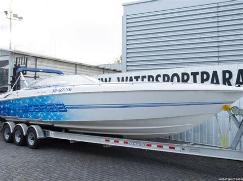 scarab boats germany wellcraft scarab 33 avs motoren 2012 in noord brabant