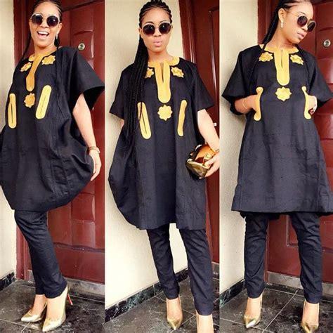 ankara senator styles trendy aso ebi styles for women 360nobs com