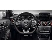 Mercedes Benz A Class A200 D Sport Interior Image Gallery Pictures