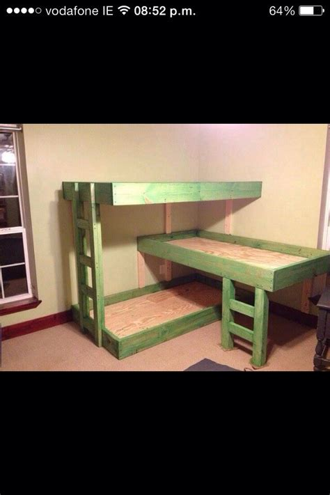 space saving bunk beds space saving bunk beds trusper