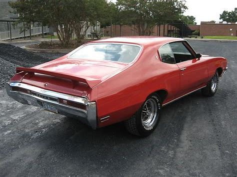 70 buick gs for sale buy used 70 buick skylark stage 1 clone 455 gs gsx in