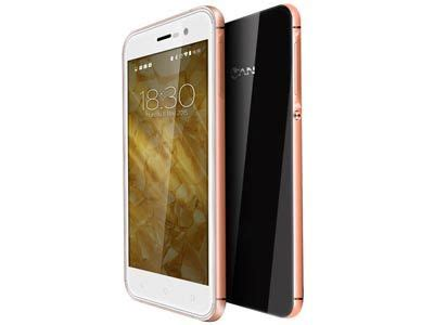 Merk Hp Vivo Yang Sudah 4g review advan i5a glassy gold ponsel 4g murah review hp