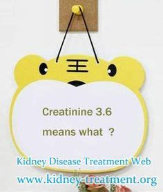 creatinine of 6 if your creatinine level shows 400 is it bad actually